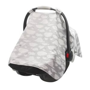 Baby Car Seat Cover Unisex Used Like New